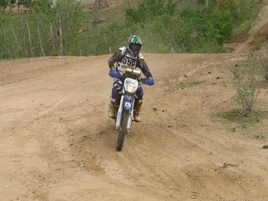 3º DIA - 24/JAN/2013 - MOTOS