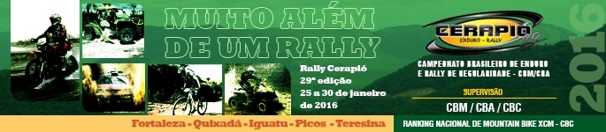 Rally Cerapió 2016